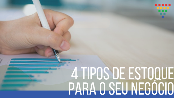 4 tipos de estoque para e-commerce e marketplaces